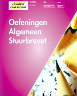 Digitaal oefenboek Algemeen Stuurbevet