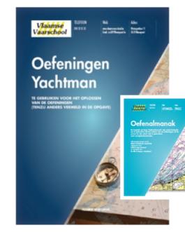 Digitaal oefenboek Yachtman met almanak